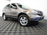 2011 Urban Titanium Metallic Honda CR-V EX-L 4WD #86725172