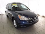 2011 Royal Blue Pearl Honda CR-V EX #86724703