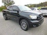 2011 Black Toyota Tundra CrewMax 4x4 #86780072