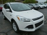 2014 White Platinum Ford Escape SE 1.6L EcoBoost 4WD #86779963