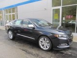 2014 Blue Ray Metallic Chevrolet Impala LTZ #86779846