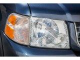 2003 Ford Explorer XLT Headlight