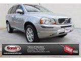 2014 Electric Silver Metallic Volvo XC90 3.2 #86780116