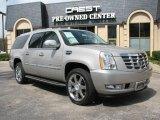 2007 Gold Mist Cadillac Escalade ESV AWD #8662621