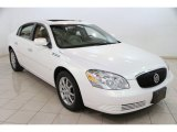 2006 White Gold Flash Tricoat Buick Lucerne CXL #86812269