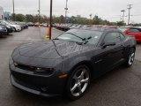 2014 Ashen Gray Metallic Chevrolet Camaro LT/RS Coupe #86812138