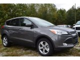 2014 Sterling Gray Ford Escape SE 1.6L EcoBoost #86812132