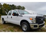 2014 Ford F250 Super Duty XL Crew Cab Data, Info and Specs