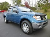 2005 Nissan Frontier Nismo Crew Cab 4x4 Data, Info and Specs
