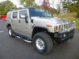 2006 Desert Sand Hummer H2 SUV #86812433