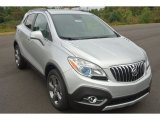 Buick Encore Colors