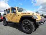 2014 Jeep Wrangler Unlimited Dune