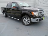 2013 Kodiak Brown Metallic Ford F150 XLT SuperCrew #86812188