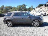 2013 Iridium Metallic GMC Acadia SLT #86812354