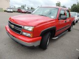 2007 Chevrolet Silverado 1500 Classic LS Crew Cab Data, Info and Specs
