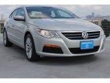 2012 White Gold Metallic Volkswagen CC Sport #86849209