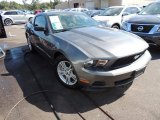 2011 Sterling Gray Metallic Ford Mustang V6 Coupe #86848970