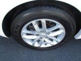 Kia Optima 2012 Wheels and Tires
