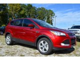2014 Ruby Red Ford Escape SE 1.6L EcoBoost #86848876