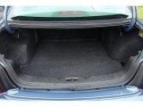 2000 Mercury Sable LS Premium Sedan Trunk