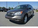 2011 Urban Titanium Metallic Honda CR-V EX #86849098