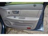2000 Mercury Sable LS Premium Sedan Door Panel