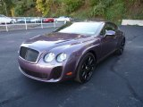 2011 Bentley Continental GT Supersports