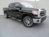 2014 Black Toyota Tundra SR5 Crewmax 4x4 #86848931