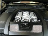 Bentley Azure Engines