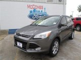 2014 Sterling Gray Ford Escape Titanium 1.6L EcoBoost #86848778
