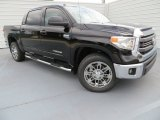 2014 Toyota Tundra TSS CrewMax Data, Info and Specs