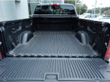 2010 Chevrolet Silverado 1500 LT Extended Cab 4x4 Trunk