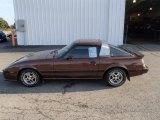 1983 Mazda RX-7 Coupe
