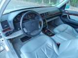 1997 Mercedes-Benz S Interiors