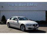 2013 Mineral White Metallic BMW 3 Series 328i xDrive Sedan #86848760
