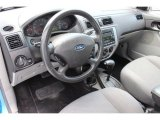 2007 Ford Focus Interiors