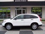 2011 Taffeta White Honda CR-V SE #86848984
