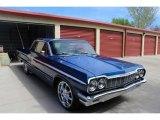 Chevrolet Impala 1964 Data, Info and Specs