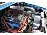 1964 Chevrolet Impala Engines