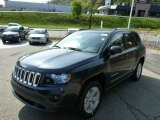 2014 Maximum Steel Metallic Jeep Compass Sport 4x4 #86892449