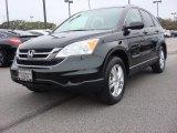 2011 Crystal Black Pearl Honda CR-V EX-L #86892260