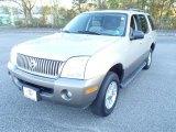 2004 Mercury Mountaineer V8 AWD