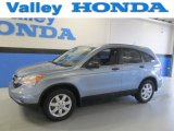 2011 Glacier Blue Metallic Honda CR-V SE 4WD #86892070