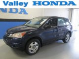 2011 Royal Blue Pearl Honda CR-V LX 4WD #86892069
