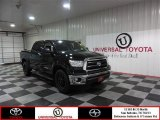 2013 Black Toyota Tundra TSS CrewMax #86892151