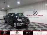 2012 Black Toyota Tundra Double Cab #86892142