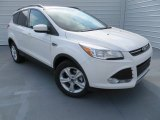 2014 White Platinum Ford Escape SE 1.6L EcoBoost #86892399