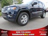 2014 True Blue Pearl Jeep Grand Cherokee Laredo #86892277