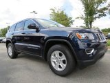 2014 Jeep Grand Cherokee Laredo Front 3/4 View
