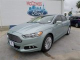 2014 Ice Storm Ford Fusion Energi SE #86892127